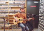 4/28 Live From Studio A: Steve Johnson