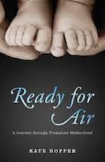 5/15 MN Reads: Ready for Air: A Journey Through Premature Motherhood