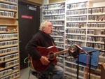 5/12 Live From Studio A: Paul Metsa