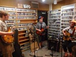 6/3 Live From Studio A: Paper Parlor