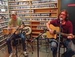 6/27 Live From Studio A: The Slamming Doors