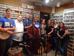 7/11 Live From Studio A: The Holy Hootenanners