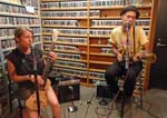 8/8 Live From Studio A: Strangled Darlings