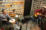 9/12 Live From Studio A: Wes Hadrich and Greg Tiburzi