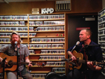 9/16 Live From Studio A: Josh Harty