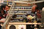 9/11 Live From Studio A: Charlie Parr and Ben Weaver