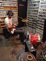 11/6 Live From Studio A: Crankshaft