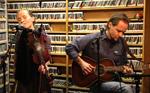 11/14 Live From Studio A: Ninni Poijarvi and Mika Kuokkanen