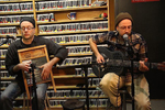 11/21 Live From Studio A: Mike Munson and Mikkel Beckman