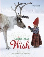 12/24 MN Reads: The Christmas Wish