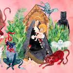 2/16 KUMD Album Review: Father John Misty
