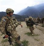 "WXXI: ""No boots on our ground"": Pakistan warns U.S. ("