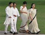 WXEL: Special report: Matriarch puts Gandhi dynasty at crossroads (