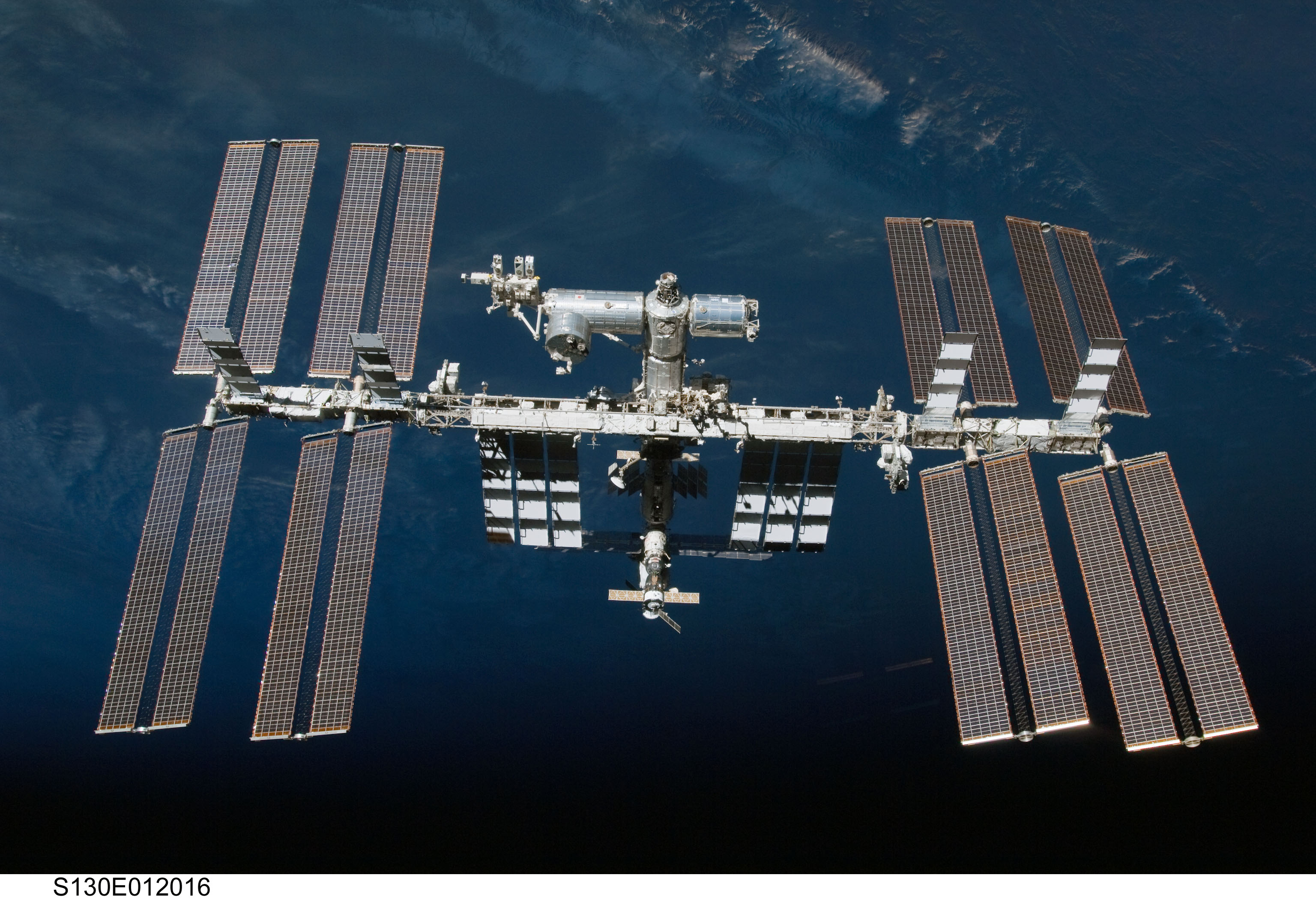 article international space station - photo #43