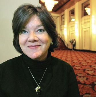 Mary Badham Photo