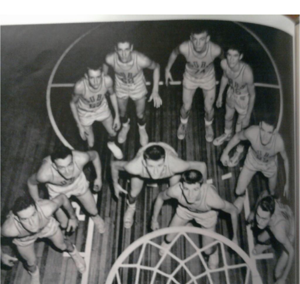 Kentucky 1952