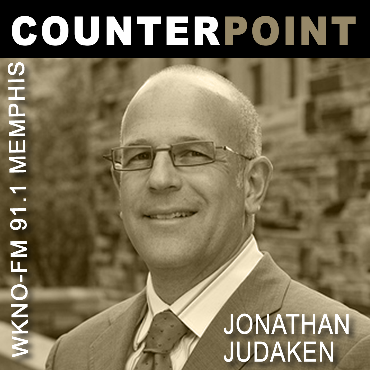 Counterpoint with Jonathan Judaken